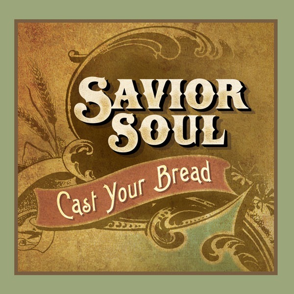 Cast Your Bread album cover